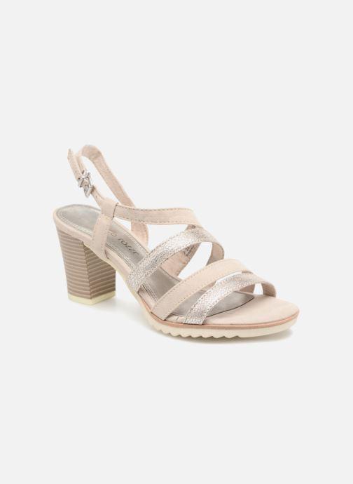 Sandales et nu-pieds Femme Inaki