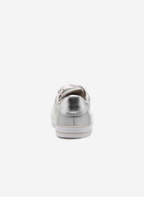 Sneakers Marco Tozzi Biagg Grigio immagine destra