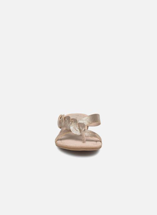 Clogs og træsko Marco Tozzi Mouki Grå se skoene på