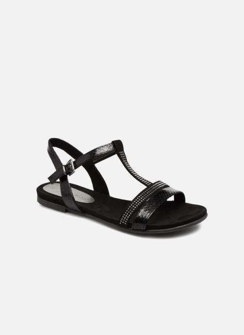 Sandali e scarpe aperte Marco Tozzi Peklu Nero vedi dettaglio/paio