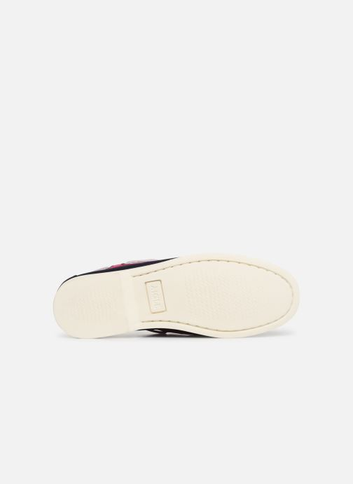 Aigle Havson W (Multicolor) - Veterschoenen  Multicolor (Encrebleu/Rasberry) - schoenen online kopen