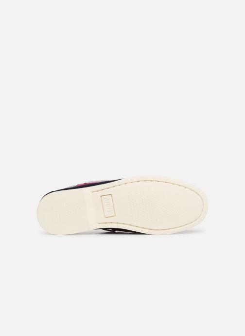 Chaussures à lacets Aigle Havson W Multicolore vue haut