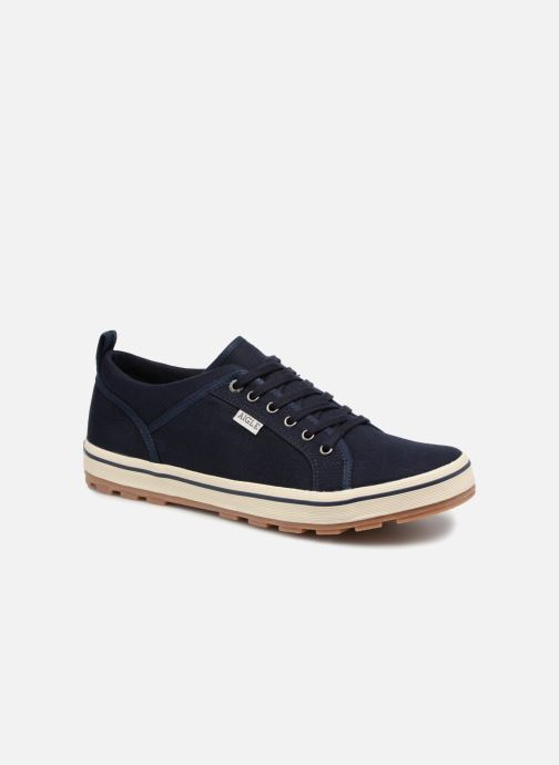 Trainers Aigle Chervis 2 Blue detailed view/ Pair view