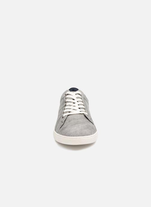 Sneaker I Love Shoes KEBARA grau schuhe getragen