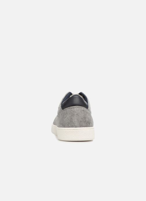 Baskets I Love Shoes KEBARA Gris vue droite