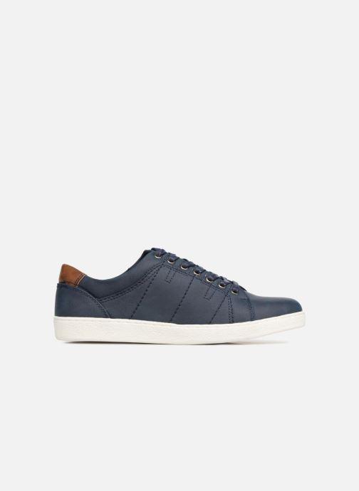 Deportivas I Love Shoes KEBARA Azul vistra trasera