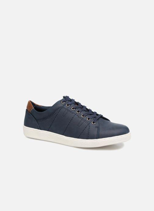 Baskets I Love Shoes KEBARA Bleu vue détail/paire