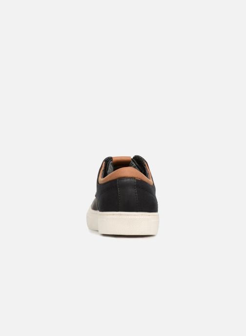 Baskets I Love Shoes KENIGH Noir vue droite