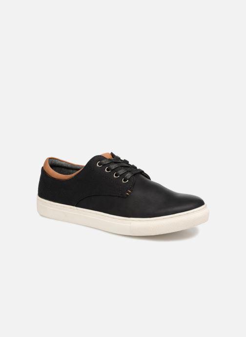 Baskets I Love Shoes KENIGH Noir vue détail/paire