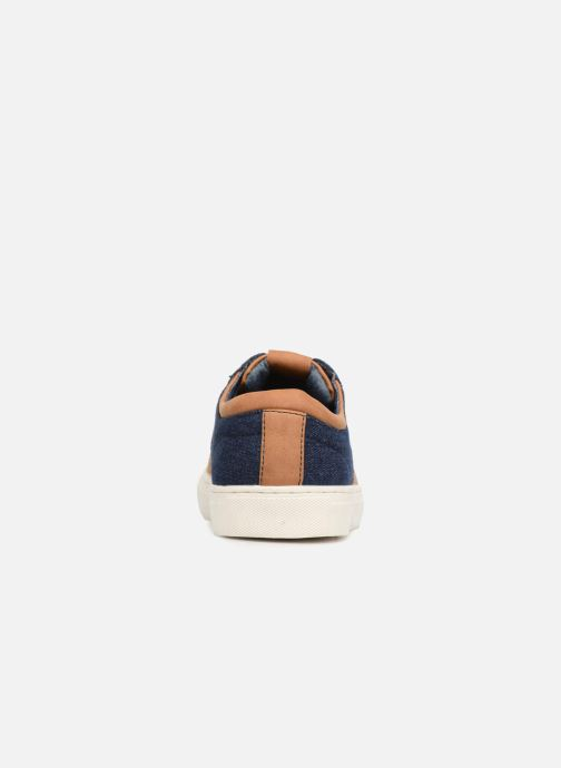 Sneakers I Love Shoes KENIGH Marrone immagine destra