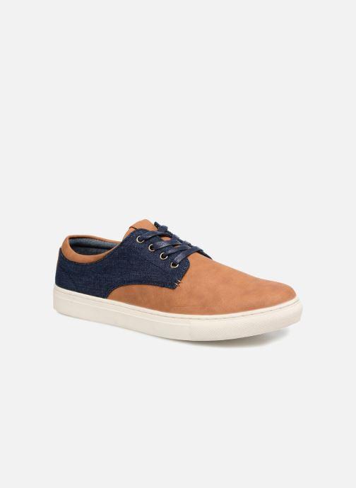 Sneaker I Love Shoes KENIGH braun detaillierte ansicht/modell