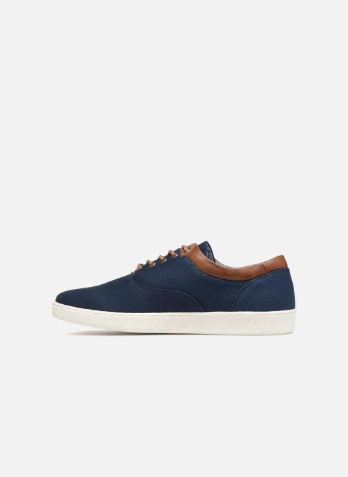 Sneaker I Love Shoes KENINO blau ansicht von vorne