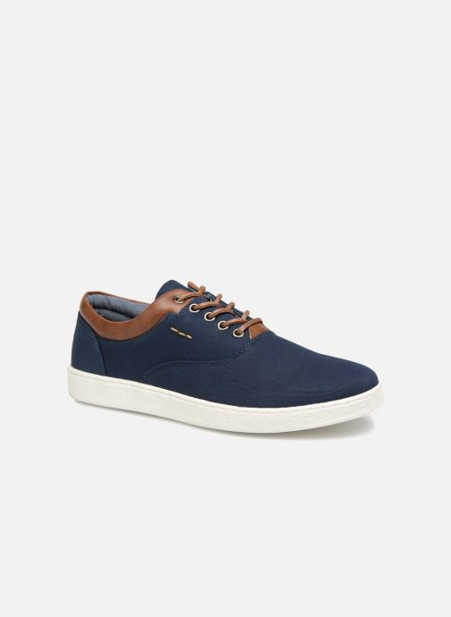 Baskets I Love Shoes KENINO Bleu vue détail/paire