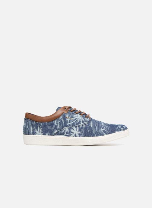 Deportivas I Love Shoes KENINO Azul vistra trasera