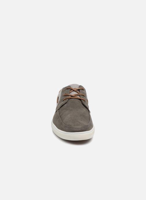 Snøresko I Love Shoes KESEA Grå se skoene på