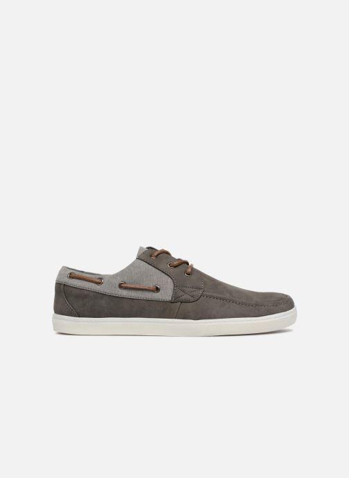 Sneaker I Love Shoes KESEA grau ansicht von hinten