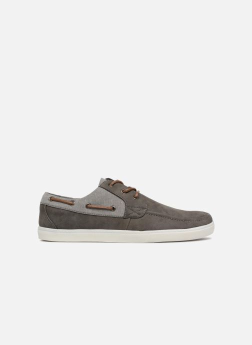 Trainers I Love Shoes KESEA Grey back view