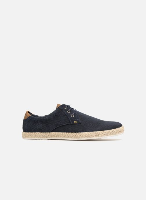 Trainers I Love Shoes KEDRILLO Leather Blue back view