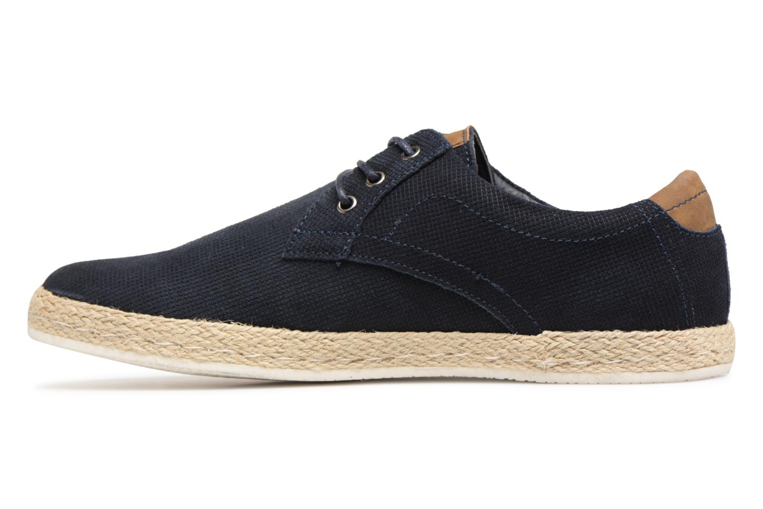 Sneakers I Love Shoes KEDRILLO Leather Blauw voorkant