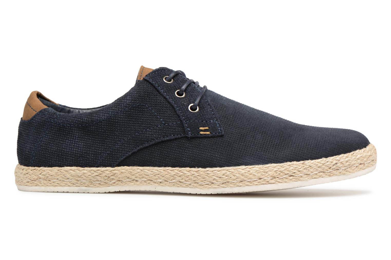 Sneakers I Love Shoes KEDRILLO Leather Blauw achterkant