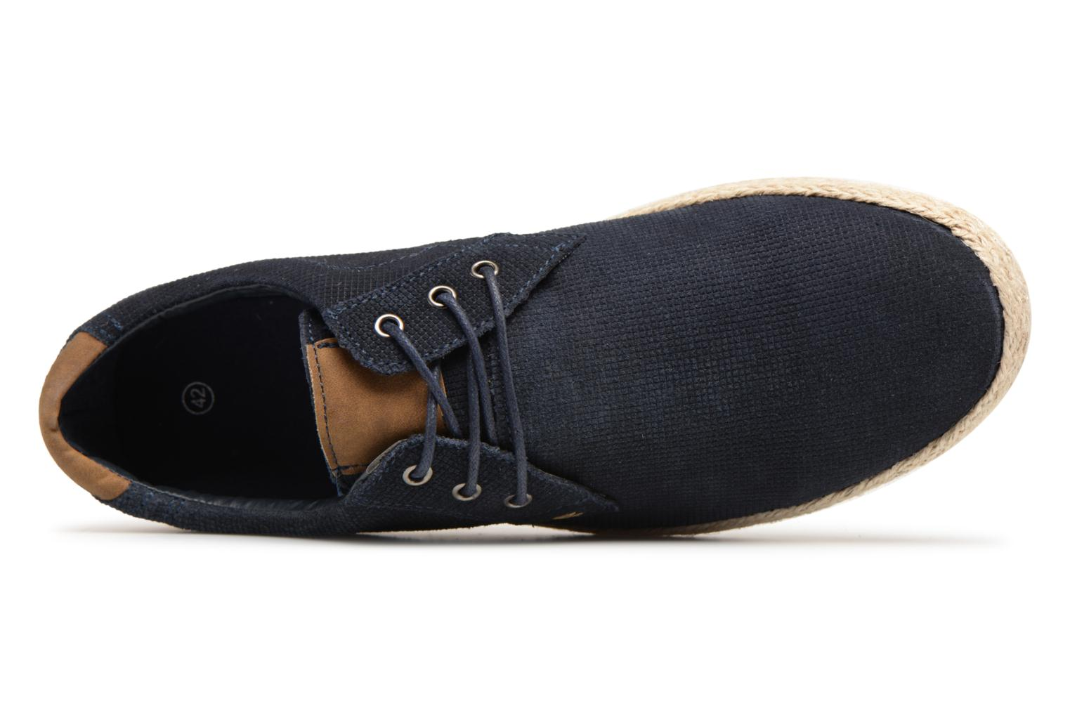 Sneakers I Love Shoes KEDRILLO Leather Blauw links