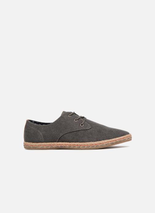 Espadrilles I Love Shoes KELOMI Gris vue derrière