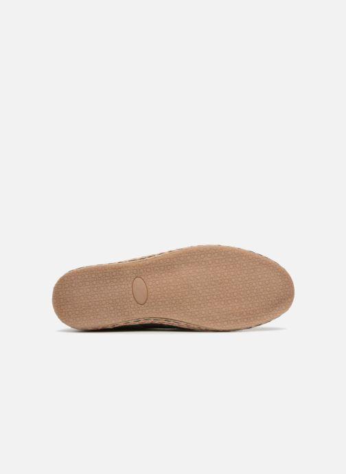 Espadrilles I Love Shoes KELOMI Gris vue haut