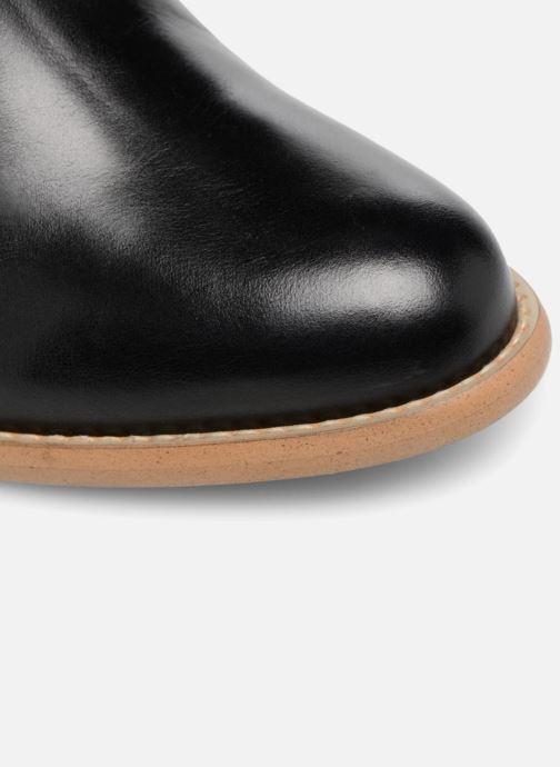 Boots en enkellaarsjes Made by SARENZA Carioca Crew Boots #1 Zwart links