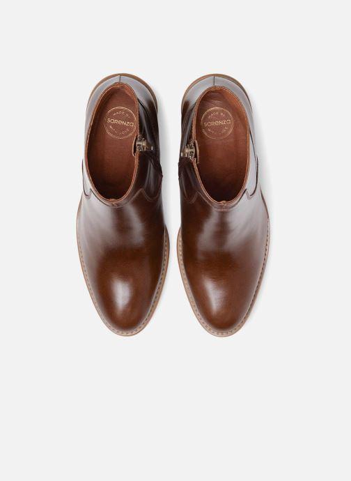 Boots en enkellaarsjes Made by SARENZA Carioca Crew Boots #1 Bruin model