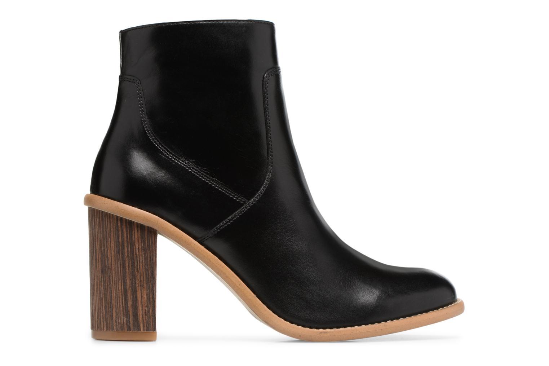 Bottines et boots Made by SARENZA Carioca Crew Boots #1 Noir vue détail/paire