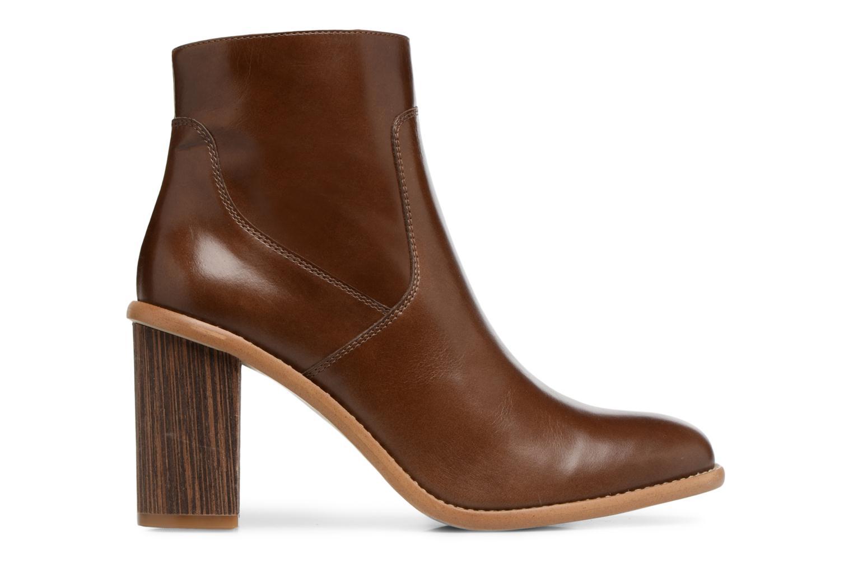 Bottines et boots Made by SARENZA Carioca Crew Boots #1 Marron vue détail/paire