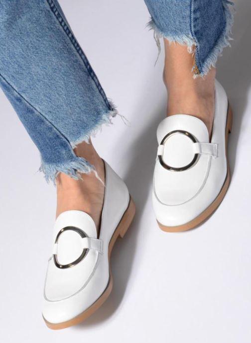 Loafers Made by SARENZA 90's Girls Gang Mocassins #1 Sølv se forneden
