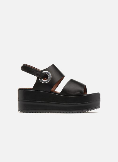 Sandali e scarpe aperte Made by SARENZA 90's Girls Gang Sandales Plates #2 Nero vedi dettaglio/paio