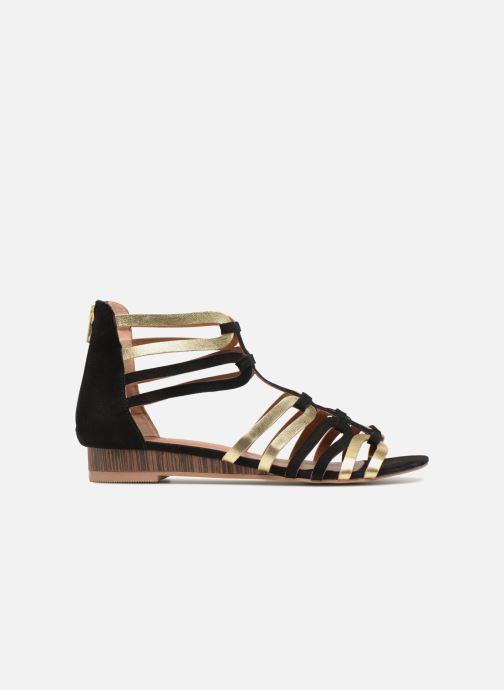 Sandales et nu-pieds Made by SARENZA Carioca Crew Sandales Plates #3 Multicolore vue détail/paire