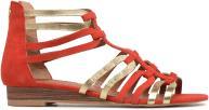 Sandales et nu-pieds Femme Carioca Crew Sandales Plates #3