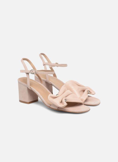 Sandali e scarpe aperte An Hour And A Shower Bliss Rosa immagine 3/4