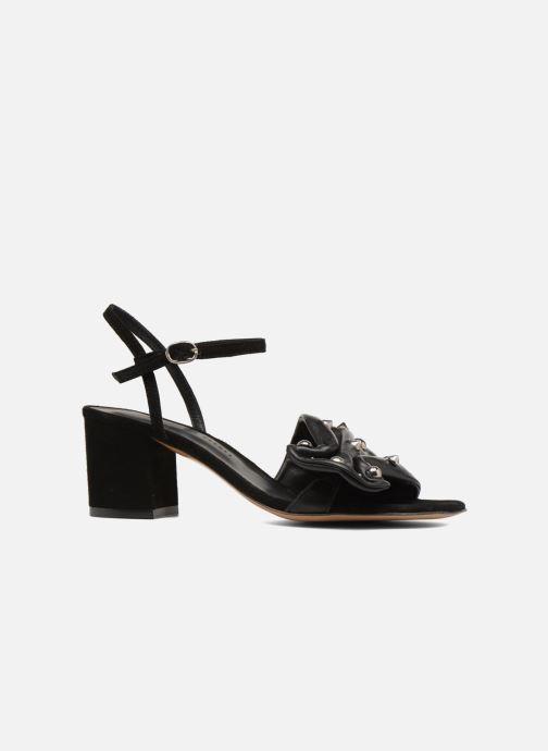 Sandales et nu-pieds An Hour And A Shower Bliss Noir vue derrière