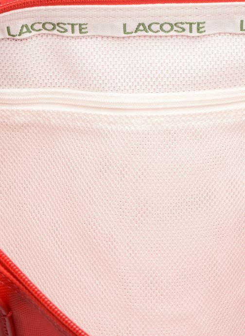 rosso Lacoste Borse Bag S Shopping Chez 314282 tqqr6xwR7