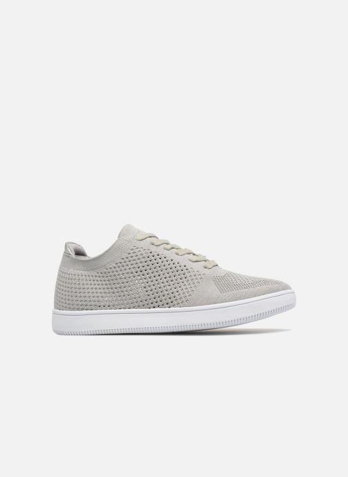 Sneaker I Love Shoes Blooma Stretch grau ansicht von hinten