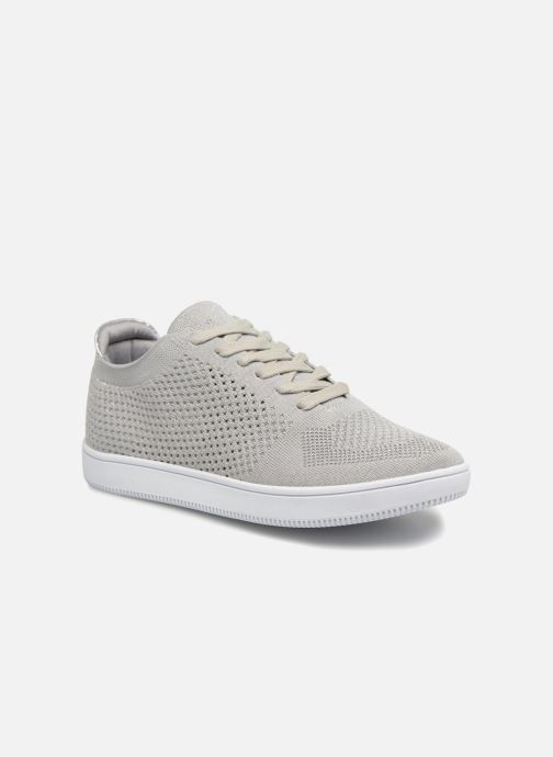 Sneaker I Love Shoes Blooma Stretch grau detaillierte ansicht/modell