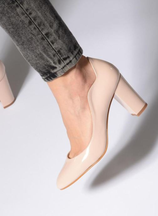Pumps Georgia Rose Eclaba Beige onder