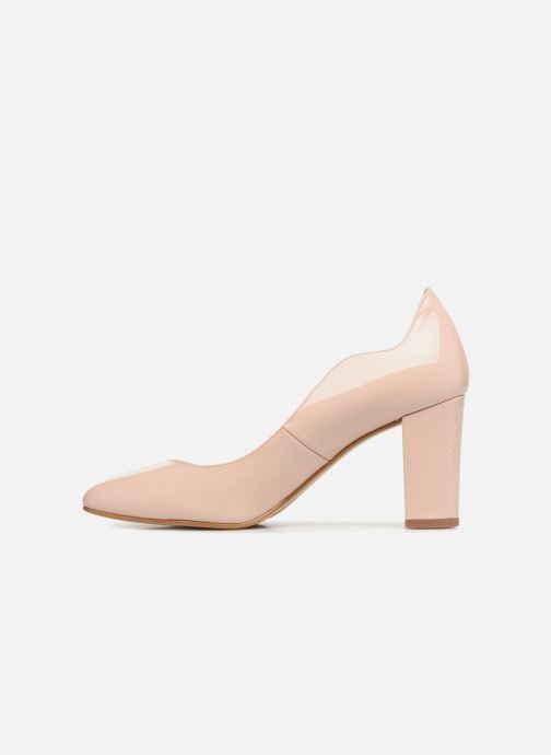 Pumps Georgia Rose Eclaba Beige voorkant