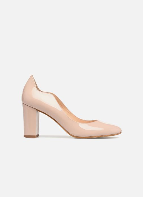 Pumps Georgia Rose Eclaba Beige achterkant