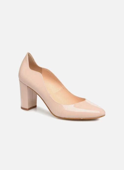 Pumps Georgia Rose Eclaba Beige detail