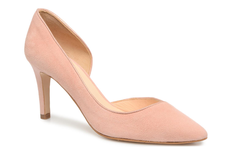 Cómodo y bien parecido  Georgia Zapatos Rose Erica (Rosa) - Zapatos Georgia de tacón en Más cómodo e709a7