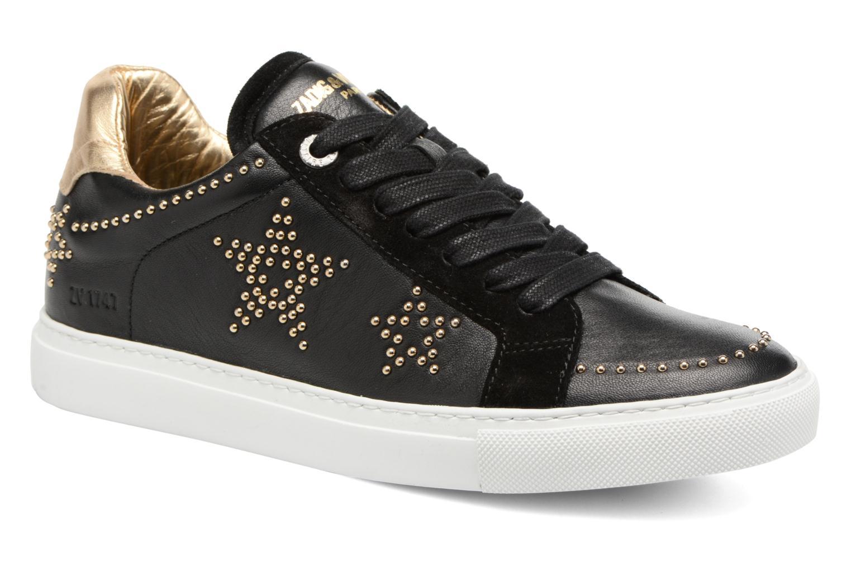 Nuevo zapatos Zadig & Voltaire STARS (Negro) cómodo - Deportivas en Más cómodo (Negro) 4c902f