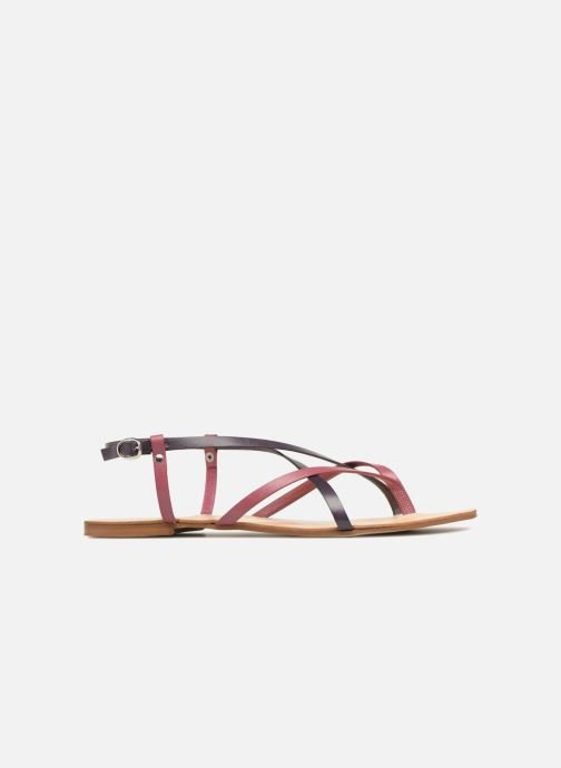 Sandalen rosa Georgia Domulti Rose 320168 wCnT6axqgX