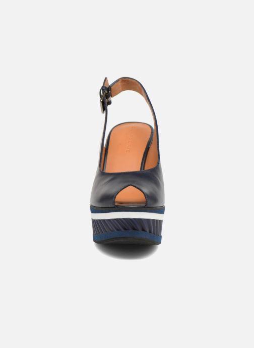 Sandalen Clergerie DALLAN Blauw model