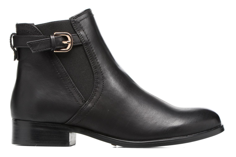 Bottines et boots Buffalo Lèv Boots Noir vue derrière
