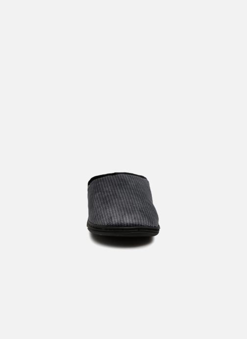 Pantoffels Dim D Galien Zwart model